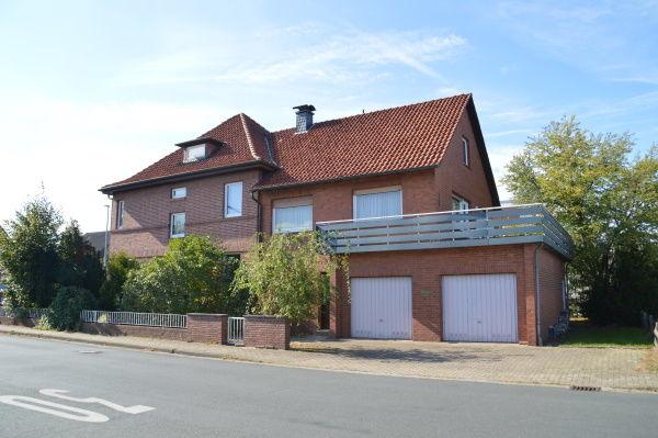 31515 Steinhude - massives Zweifamilienhaus