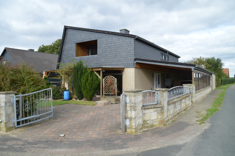 31558 Hagenburg, Einfamilienhaus ruhig gelegen